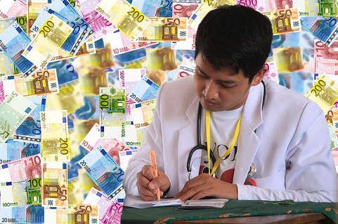 Ärzte für niedrigere Medikamentenpreise
