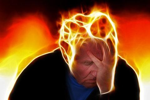 Wenn der Kopf schmerzt