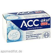 Acc akut 600 Hexal AG