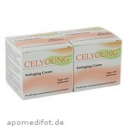 Celyoung Antiaging Creme<br>