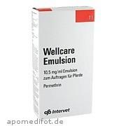 Wellcare Emulsion Vet<br>