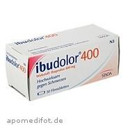 Ibudolor 400 Stada GmbH