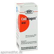 Colibiogen oral