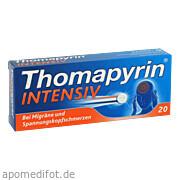 Thomapyrin Intensiv<br>