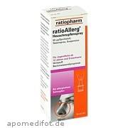 ratioAllerg Heuschnupfenspray ratiopharm GmbH
