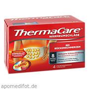 ThermaCare Rückenumschläge<br>S - Xl z. Schmerzlinderung<br>