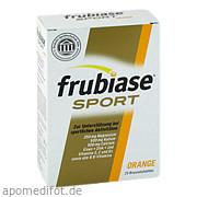 frubiase Sport Sanofi - Aventis Deutschland GmbH Gb Selbstmedikation /Consumer - Care