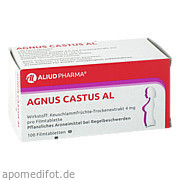 Agnus castus Al