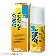 Dolo Hevert Roll - On Hevert Arzneimittel GmbH & Co.  Kg