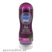 Durex Play Massage 2in1<br>