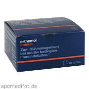 Orthomol Immun Tabletten/Kapseln 30Beutel Orthomol pharmazeutische Vertriebs GmbH