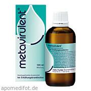Metavirulent
