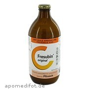 Fresubin original Pfirsich<br>