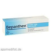 Bepanthen Wund -<br>und Heilsalbe