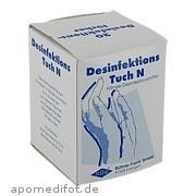 Desinfektionstuch N<br>
