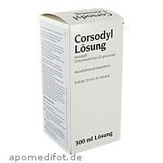 Corsodyl Emra - Med Arzneimittel GmbH