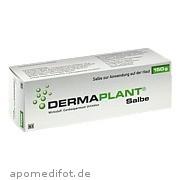 Dermaplant Dr. Willmar Schwabe GmbH & Co. Kg