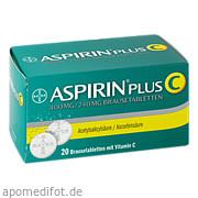 Aspirin Plus C Bayer Vital GmbH