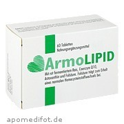 Armolipid Meda Pharma GmbH & Co. Kg