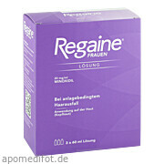 Regaine Frauen Johnson & Johnson GmbH (otc)