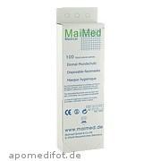 Einmal - Mundschutz unsteril MaiMed GmbH  - Bereich Vertrieb -