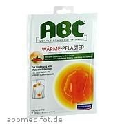 Abc Wärme - Pflaster Capsicum Hansaplast med 12x14 Beiersdorf AG