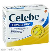 Cetebe Abwehr plus<br>