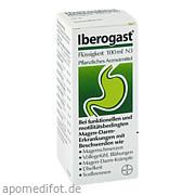Iberogast Bayer Vital GmbH