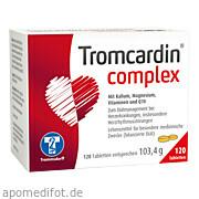 Tromcardin Complex Trommsdorff GmbH & Co.  Kg