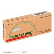 Enelfa Dr.  Theiss Naturwaren GmbH