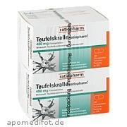 Teufelskralle - ratiopharm ratiopharm GmbH