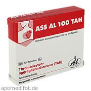 Ass Al 100 Tah Aliud Pharma GmbH