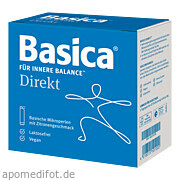 Basica direkt  -<br> Basische Mikroperlen<br>