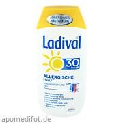 Ladival allerg.  Haut Gel Lsf30 Stada GmbH