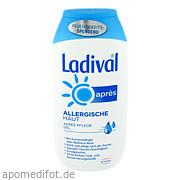 Ladival allerg. <br>Haut Apres Gel