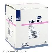 Peha - haft Latexfrei Fixierbinde 10cmx20m Paul Hartmann AG