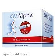 Ch Alpha Quiris Healthcare GmbH & Co.  Kg