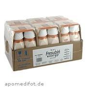 Fresubin Energy Drink<br>Cappuccino Trinkflasche<br>