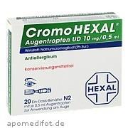 Cromohexal Ud Edp<br>