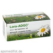 Lora - Adgc Ksk - Pharma Vertriebs AG