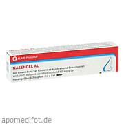 Nasengel Al Aliud Pharma GmbH