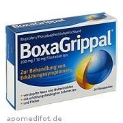 BoxaGrippal 200mg/30mg<br>