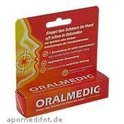 Oralmedic Applikatoren Omega Pharma Deutschland GmbH