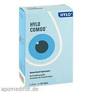 Hylo - Comod Ursapharm Arzneimittel GmbH