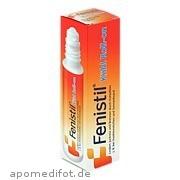 Fenistil Kühl Roll - on GlaxoSmithKline Consumer Healthcare