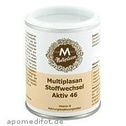 Multiplasan Stoffwechsel<br>Aktiv 46