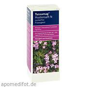 Tussamag Hustensaft N Zufr ratiopharm GmbH
