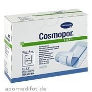 Cosmopor Steril 10x8cm<br>