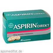 Aspirin Direkt Bayer Vital GmbH