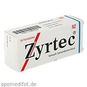 Zyrtec Ucb Pharma GmbH